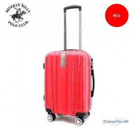 "Beverly Hills Polo Club ABS Luggage Cabin Size 20"" sold by TRAVEL FOR ALL"