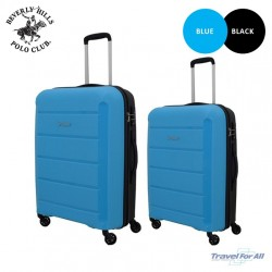 "Beverly Hills Polo Club PP Luggage 20"" +24"" sold by TRAVEL FOR ALL"
