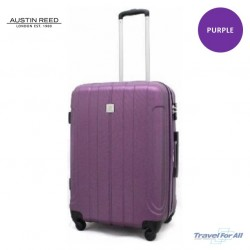 "Austin Reed ABS Luggage Size 24"" sold by TRAVEL FOR ALL"