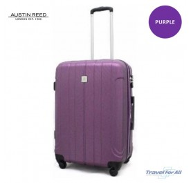 """Austin Reed ABS Luggage Size 24"""" sold by TRAVEL FOR ALL"""
