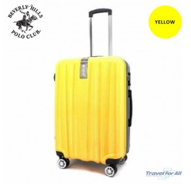"Beverly Hills Polo Club ABS Luggage Size 20"" sold by TRAVEL FOR ALL"