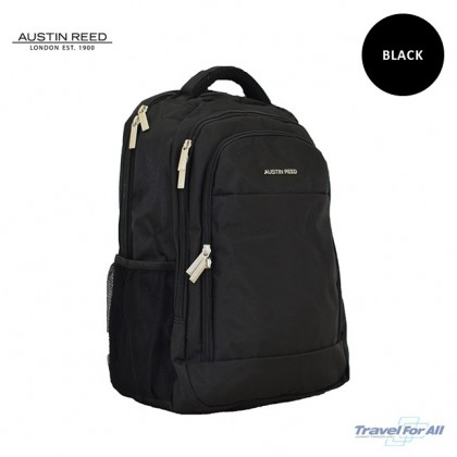 """Austin Reed Laptop Backpack 17.5"""" sold by TRAVEL FOR ALL"""