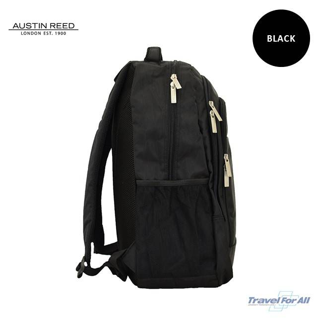 Austin Reed Laptop Backpack 19 Sold By Travel For All