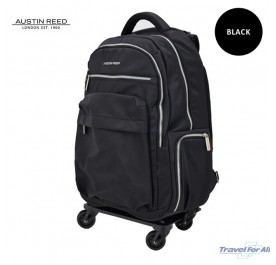 "Austin Reed Wheeled Laptop Backpack 18"" sold by TRAVEL FOR ALL"
