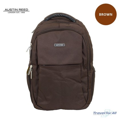"Austin Reed Laptop Backpacks 18"" sold by TRAVEL FOR ALL"