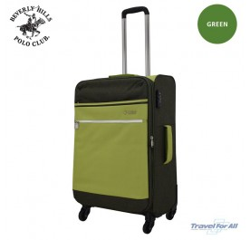 "Beverly Hills Polo Club Soft Case Luggage Cabin Size 20"" sold by TRAVEL FOR ALL"