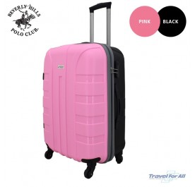 "Beverly Hills Polo Club PP Luggage Medium Size 24"" sold by TRAVEL FOR ALL"