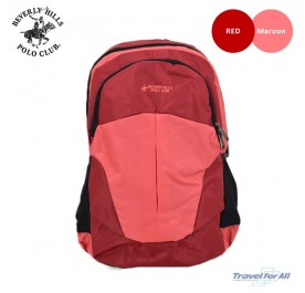 Beverly Hills Polo Club Backpack 48cm sold by TRAVEL FOR ALL