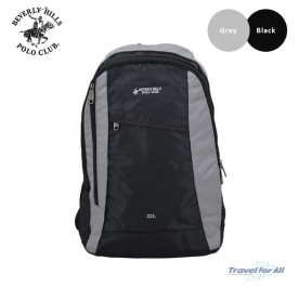 Beverly Hills Polo Club Backpack 50cm sold by TRAVEL FOR ALL
