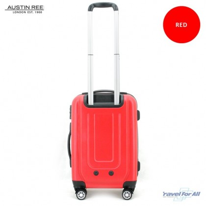 "Austin Reed ABS Luggage Cabin Size 20"" sold by TRAVEL FOR ALL"