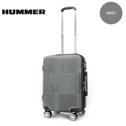 """HUMMER ABS Skycab 3 Colors Cabin Size 20"""""""