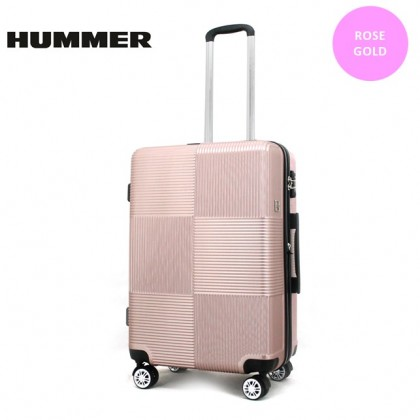 HUMMER ABS Skycab 3 Colours Medium Size 24""