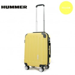 """HUMMER ABS Skycab 5 Colours Cabin Size 20"""""""