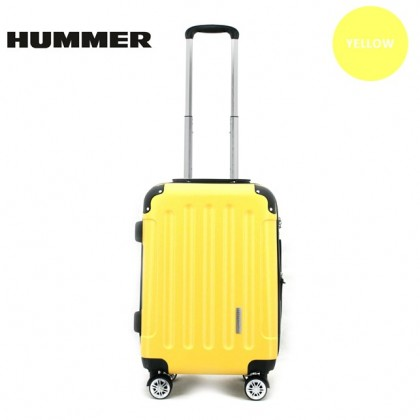 HUMMER ABS Skycab 5 Colours Cabin Size 20""