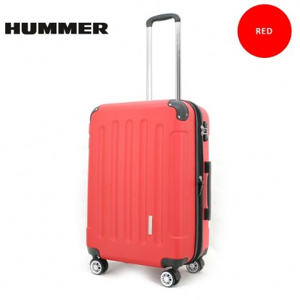 HUMMER ABS Skycab 5 Colours Medium Size 24""