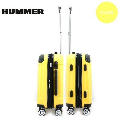 HUMMER ABS Skycab 3 Colour Large Size 28""