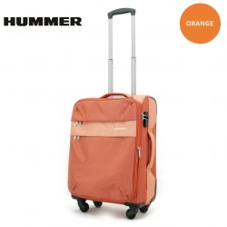 """HUMMER Soft Luggage 3 Colours Cabin Size 20"""""""