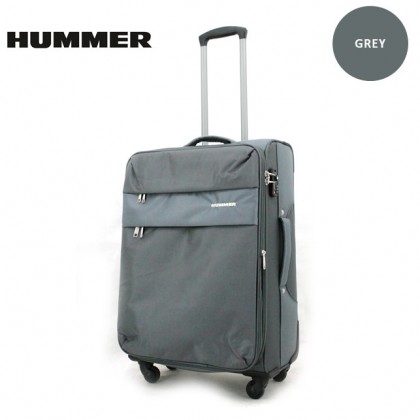 HUMMER Soft Luggage 3 Colours Cabin Size 20""