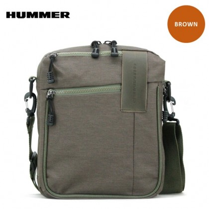 HUMMER Vertical Sling Bag 3 Colors