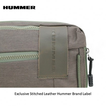 HUMMER Cross Bodypack 2 Colors