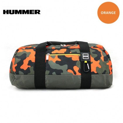 HUMMER 50CM Hand Carry Duffle Bag 3 Colors