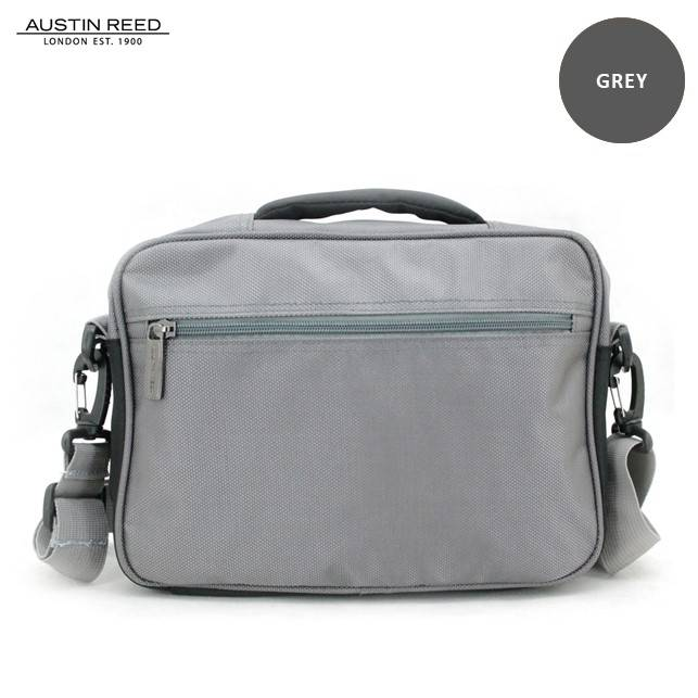 Austin Reed 29cm Sling Bag Grey