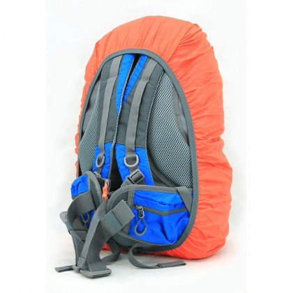 HUMMER 45L Hiking Bag With 2 Colours