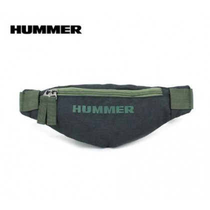 HUMMER 37CM Waist Bag With 2 Colours