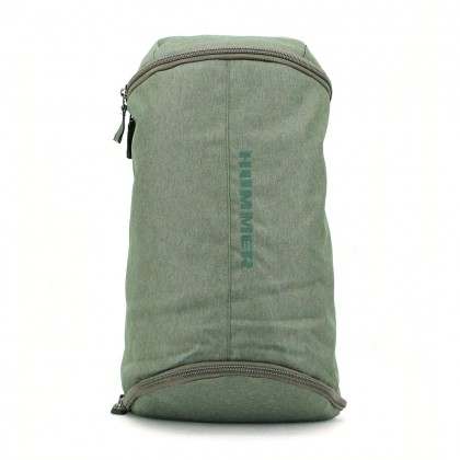 HUMMER 54CM Backpack With 2 Colours