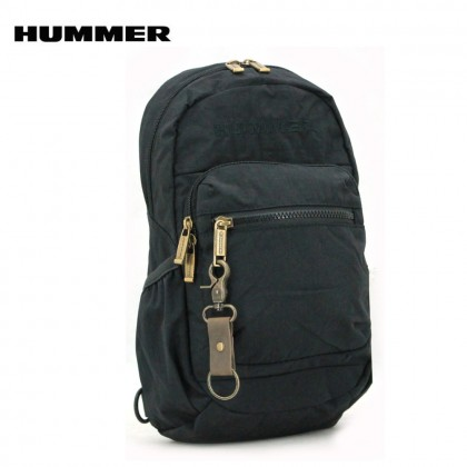 HUMMER 35CM Cross Bodypack With 3 Colours (13220472)
