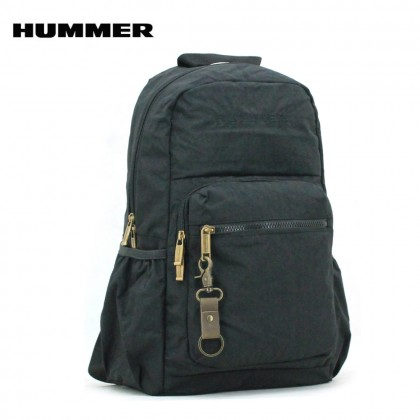 HUMMER 43CM Backpack With 3 Colours (13220480)