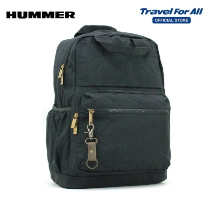 HUMMER 45CM Backpack With 3 Colours (13220481)