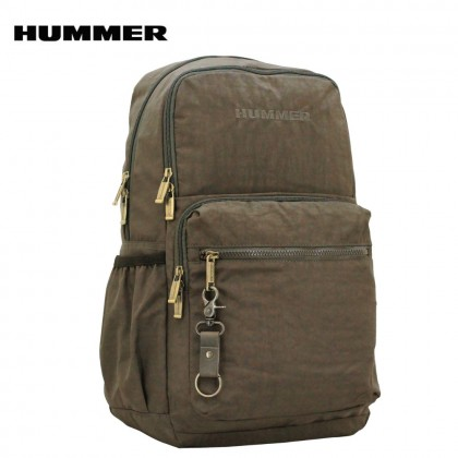 HUMMER 47CM Backpack With 3 Colours (13220482)
