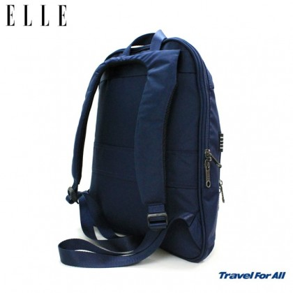 "ELLE 14"" Travel Laptop Backpack (2 Colours)"