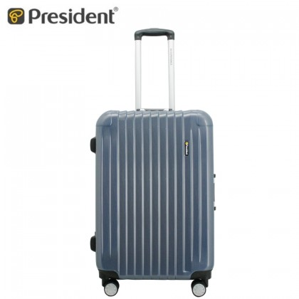"President Luggage Large Size SPC 28"" Aeroframe (2 Colors)"