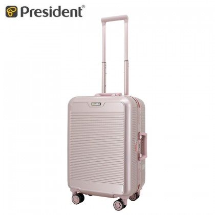 "President Luggage Clipper Aerolite Frame  SPC 20"" (2 Colours)"
