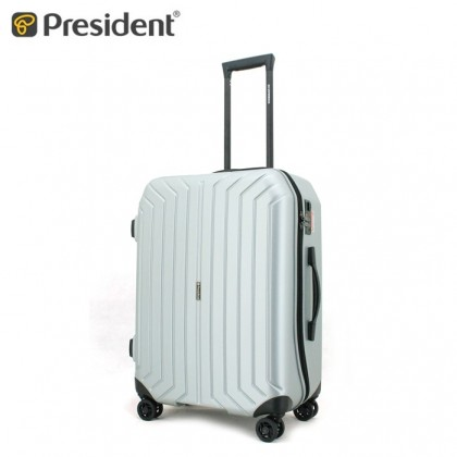"President Luggage Focus SPC 24"" (2 Colours)"