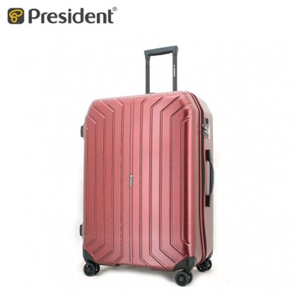 "President Luggage Focus SPC 28"" (2 Colours)"