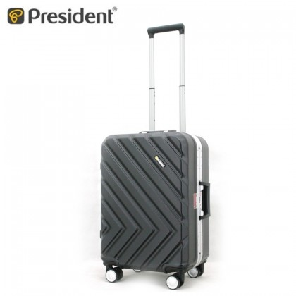 "President Luggage Aero-LT SPC 24"" (2 Colours)"