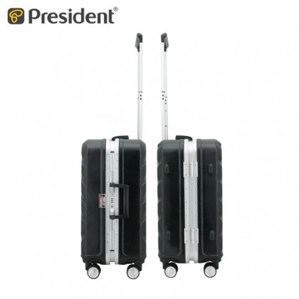 "President Luggage Aero-LT SPC 28"" (2 Colours)"