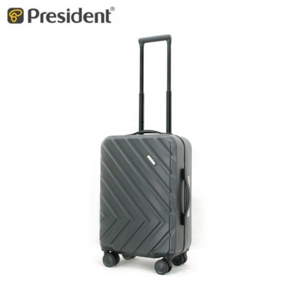 "President Luggage Aero-Se SPC 24"" (2 Colours)"