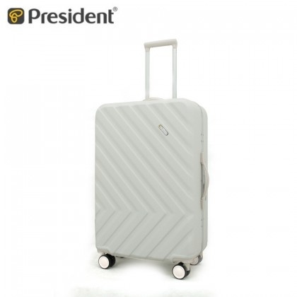 "President Luggage Aero-Se SPC 28"" (2 Colours)"