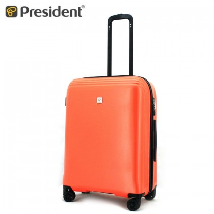 "President Luggage Blaze SPC 24"" (2 Colours)"