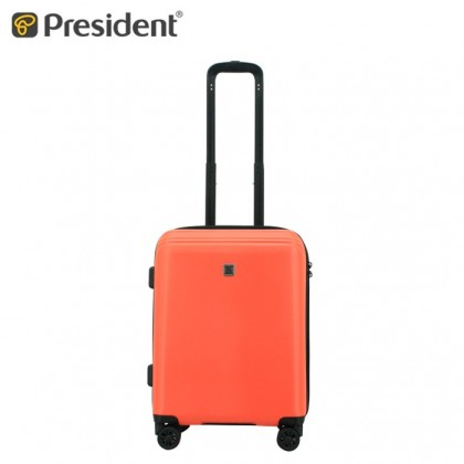 President Luggage Blaze SPC 20 + 24 inch Bundle Set