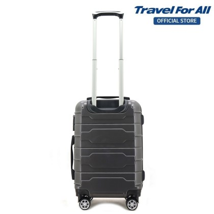 "FLYASIA Hard Case Luggage Cabin Size 20"" (3 colours available)"