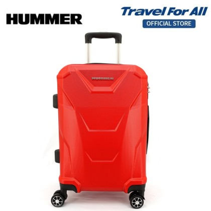 Hummer 24inch 8-Wheel Hard Case Luggage (1813032410)