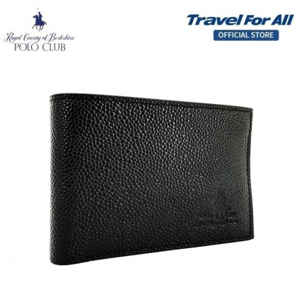 RCB Polo Club Men's Leather Wallet (15320405)