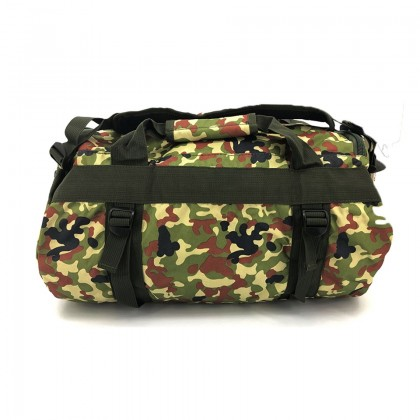 HUMMER 50CM Polyester Travel Duffel Bag (13111040)