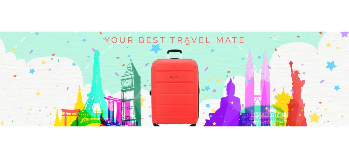 Your Best Travel Mate
